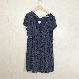 025f09b2b17 Denim   Supply Ralph Lauren Dresses - DENIM AND SUPPLY RALPH LAUREN SUMMER  DRESS - XL